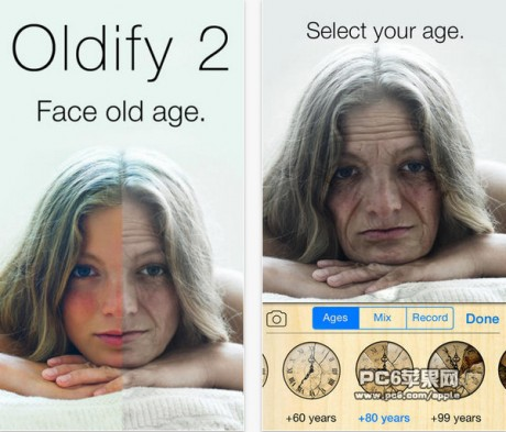 Oldify2下载