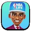 NBA生活