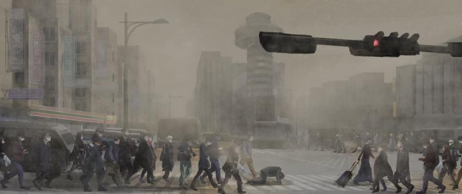 PM2.5实时查询