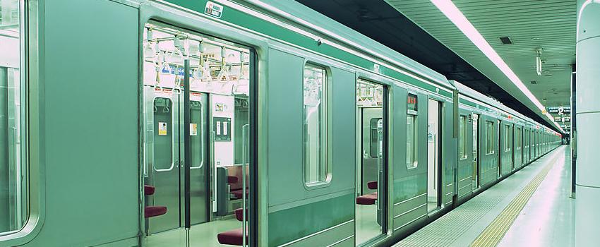 手机地铁软件