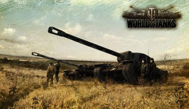 ios坦克游戏