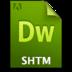 shtml文件