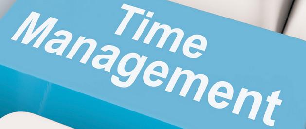 时间管理app推荐
