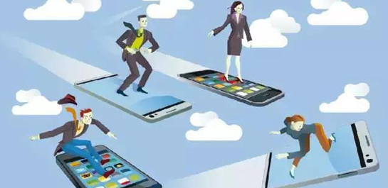 手机宽带app
