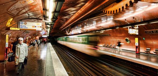 地铁app