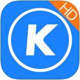 酷狗音乐iPad版V2.1.0